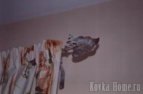 Коаный карниз для штор № 3 фото, кованые карнизы для штор