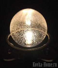 фонарь парковый, парковые фонари