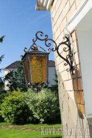 Кованый  фонарь фото,  кованые фонари, кованые светильники,