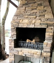 каминная решетка, каминный экран, экран для камина